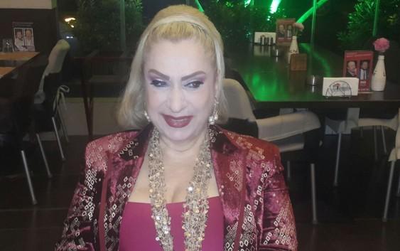 بالفيديو  في عيد ميلاد الاعلامية والشاعرة ليلى الداهوك، القديرة ميشلين خليفة تعلن عودتها الفنية ولكم التفاصيل