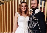 الفنانة ميكايلا والسيد جيلبير حبيش يتزوجان وسط تكتم شديد