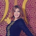 سميرة سعيد تظهر تعاطفها مع سوريا وتغني لها