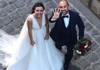 زواج د.نيكولا خباز شقيق الممثل جورج خباز