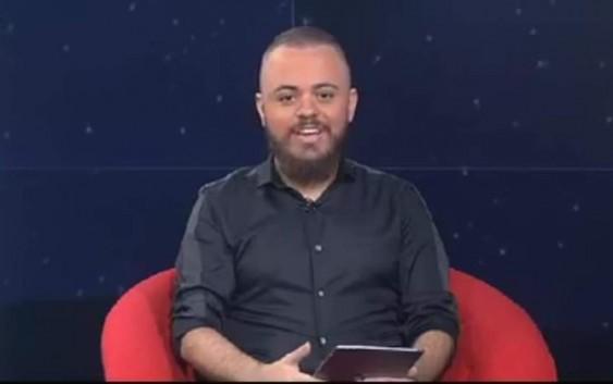"""تريبل اي -بلا رتوش  قناة الال.بي.سي """"سباقة"""" ودومينيك ابو حنا يشعل مواقع التواصل الاجتماعي"""