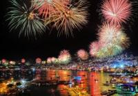 دج رودج سيشعل اجواء الحاضرين في مهرجان جونية وسط الألعاب النارية المبهرة