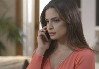 الممثلة ريتا حايك حامل بمولودها الأول