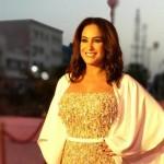 هند صبري تفتتح مهرجان منارات وتكرم ب: صمت القصور