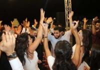 بالصور| ميريام عطا الله، إياد، حسام الشامي ودانا يتألقون في سهرة تخرج  طلاب جامعة الآداب والعلوم والتكنولوجيا في لبنان