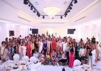 الصبحية السنوية الاولى لجمعية البترون النسائية