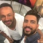 محمد عطية ل سيرج اسمر : وائل كفوري لن يحقق لي حلمي وتامر حسني ذكي