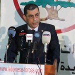 وفاة مدير عام اذاعة لبنان الحر مكاريوس سلامة