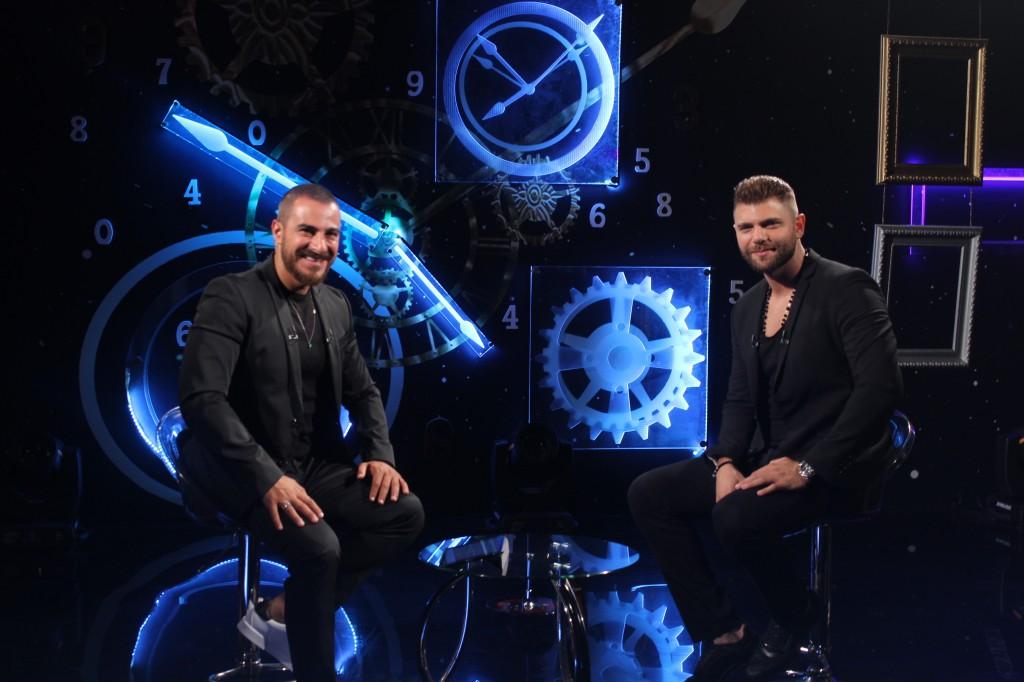 Michel Azzi & Chay Richa (1)
