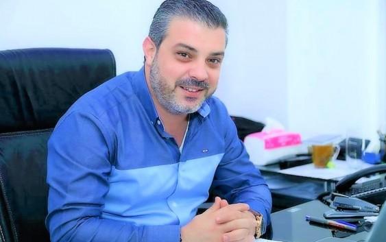 هادي عاشور رجل أعمال وأسفار من بلادي ورحلة النجاح من الصفر مقابلات مواضيع هامة