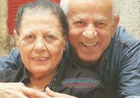 وفاة زوجة الممثل القدير احمد الزين