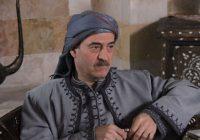 """""""سلاسل دهب"""" يعيد بسّام كوسا إلى البيئة الشامية"""