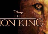 من رسوم متحركة لفيلم  تكنولوجي حقيقي THE LION KING