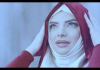 بالفديو  جويل بدر .. محجبة لبنانية تغني لميلاد يسوع