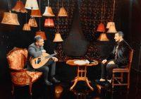 شربل روحانا لشادي ريشا : الاغنية العربية لو  كانت قادرة على التغيير لفعلت منذ أيام السيد درويش