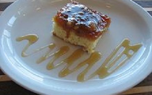 Pudding Chomeur this Québecois quick dessert recipe,
