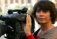 وفاة المخرجة جوسلين صعب بمرض عضال