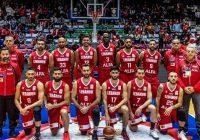 لبنان يخسر امام كوريا الجنوبية في كرة السلة ويخسر بذلك التأهل لنهائيات كأس العالم