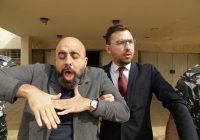 """هشام حداد وتجربة سينمائية استثنائية في """"لهون وحبس"""""""