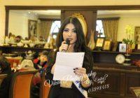 حوار خاص| ملكة جمال كسروان جويل برشيني : نادين ن.نجيم رائعة، شكرا روجيه عازار …ويمكن نساعد غيرهم