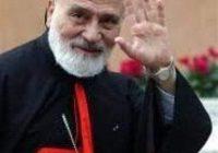 وفاة البطريرك مار نصرالله بطرس صفير