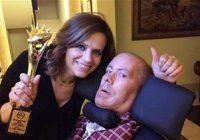 وفاة د.جميل زغيب بعد ١١ عاما من محاربة المرض