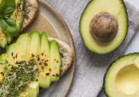 الافوكادو يساعد في تخفيف الوزن بشكل الصحي