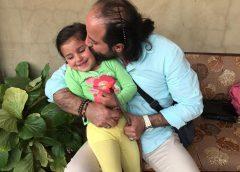 الحزن يخيم على عائلة هشام ابو سليمان: رمتها الخادمة من الطابق الرابع