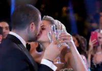 بالصور والفيديو| زواج اسطوري لايلي ايلي صعب