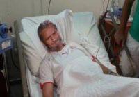 وفاة الممثل فاروق الفيشاوي بعد صراع مع المرض