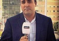 تغييرات في قسم اخبار ال ام.تي.في تطال الاعلامي جورج عيد