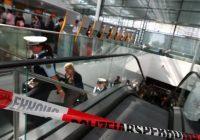 خطأ من قبل احد المسافرين يتسبب بإلغاء ١٣٠ رحلة