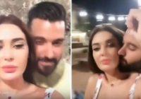 بسبب فيديو وهي تراقص شابا، سيرين عبد النور حديث الساعة
