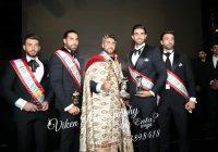 لماذا فاز محمد صندقلي بلقب ملك جمال لبنان ؟