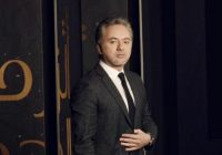 اصابة الفنان مروان خوري بوعكة صحية