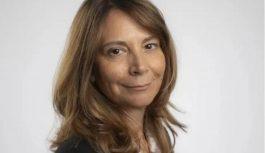 اللبنانية رلى خلف اول رئيسة تحرير لأهم صحيفة  بريطانيةئيس