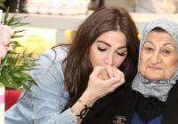ديما صادق  تتخبط بين الضمير… وامها