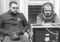 قيس السلامي ينطلق في تصوير حملة لعبة ديجيتال عالمية