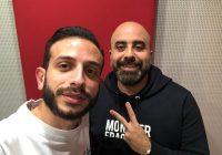هشام حداد لرالف معتوق :كنت متوتر بحلقة هيفاء وهبي بسبب هيبتها ، و هذا موقفه من مروان نجار تجاه قيقانو