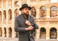بالصورة-حصريا لتريبل اي | المنتج مجد جعجع يتلقى علاجه في المستشفى اثر اصابته بفيروس الكورونا