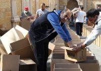 الشيخ فادي خيرو: حاربوه مع ذلك يستمر بمساعدة الناس