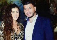بعد سنة على خطوبتهم : غزل وغرام بين نادين الراسي ومجد دعبول
