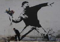 رغم جائحة الكورونا، مهرجان فن الشوارع والجداريات يعود