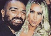 غسان دياب هو شقيق الفنانة مايا دياب وهو من سلمته قبرص للولايات المتحدة بسبب غسيل اموال