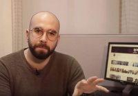 استقالة الصحافي جاد غصن تثير البلبلة