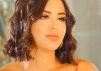 بالمبدأ : هذا عنوان اغنية الفنانة مي مطر الجديدة ولكن هل تعكس اعمالها حياتها الخاصة؟