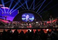 همام ابراهيم وحفل رابع في دار الأوبرا المصرية ضمن مهرجان الموسيقى العربية