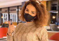 ازمة صحية تجبر ماغي بوغصن على العودة سريعاً الى بيروت