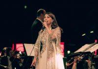 بيروت أبكت الماجدة في القاهرة …