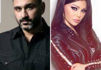…اليوم الموعد المنتظر للديفا هيفاء وهبي والنجم أكرم حسني: لو كنت